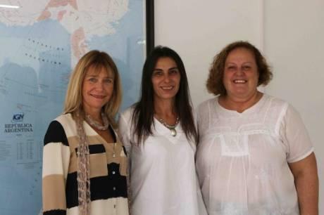 Acuerdo de colaboración entre el Instituto Uruguayo de Meteorología y el Servicio Meterológico Nacional de Argentina