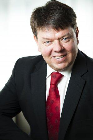 Sr. Petteri Taalas, nuevo Secretario General de la OMM