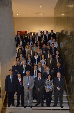 Grupos de Trabajo de la Regional III ....OMM