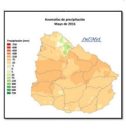 INFORME CLIMATICO ESPECIAL
