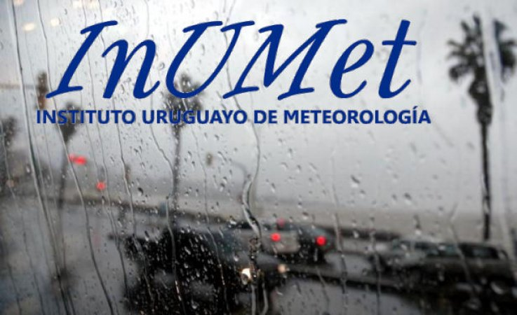 Informe precipitación acumulada